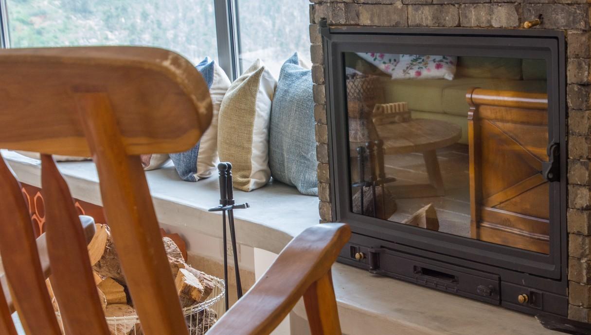 בית במושב, עיצוב מרב שדה - 3