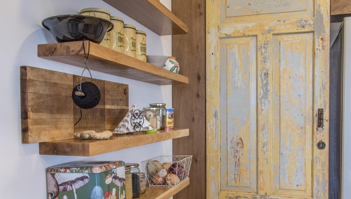 בית במושב, עיצוב מרב שדה - 4