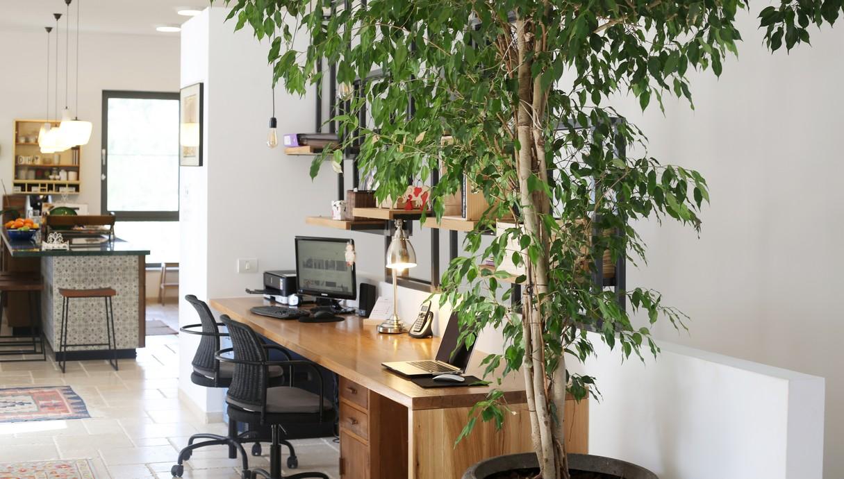 בית במושב, עיצוב מרב שדה - 2