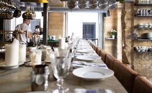 מסעדת שבור פריז אסף גרניט (צילום: יחסי ציבור)