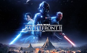 Star Wars Battlefront II (צילום: יחצ, EA Games)