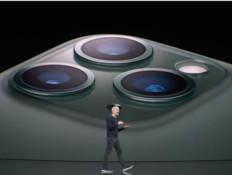 אייפון 11: שלישיית אייפונים - שלוש מצלמות