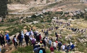 גוש עציון  (צילום: בית ספר שדה כפר עציון )