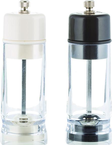 ראש השנה עד 50 שקל חדש, נעמן - גורס מלח פלפל אלקטרוני קניוני עופר  (צילום: יחצ)