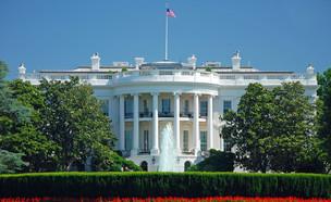הבית הלבן (צילום: Vacclav, shutterstock)