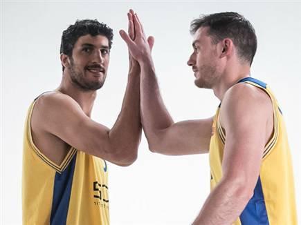 (מנהלת הליגות לכדורסל) (צילום: ספורט 5)