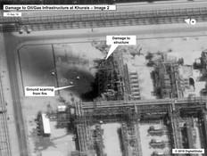 """""""מתקני הנפט הותקנו על ידי כלי נשק איראניים"""""""