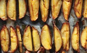 תפוחי אדמה, רותי רוסו (צילום: זוהר רון, המטבח של רותי רוסו - ספר המתכונים שכל בית צריך, הוצאת גורדון ספרים)