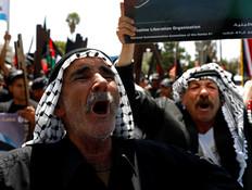 הבנק העולמי מזהיר: הכלכלה הפלסטינית נחנקת