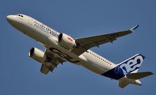 A320neo (צילום: ויקיפדיה)