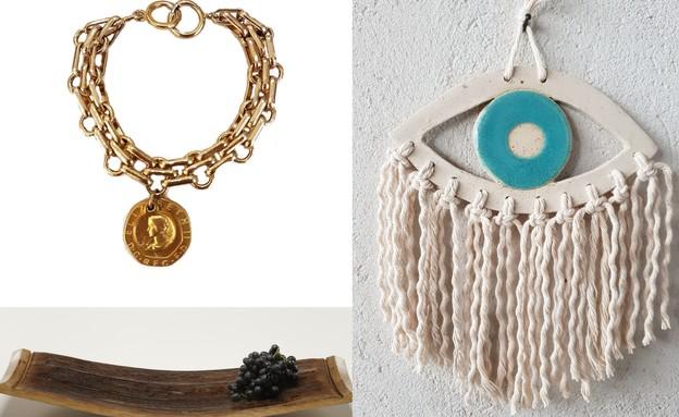 מתנות בלוגריות, רוית (צילום: נעמי ים סוף, שלומי ארביב, דנה וגנר)