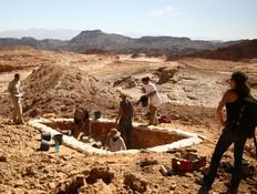 מחקר ארכיאולוגי חדש מחזק את הסיפור המקראי