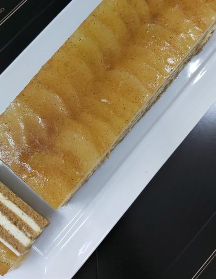 עוגות לראש השנה 2019