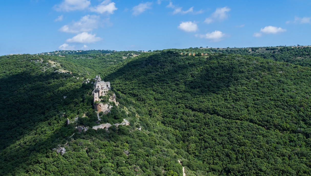 מבצר מונפורט
