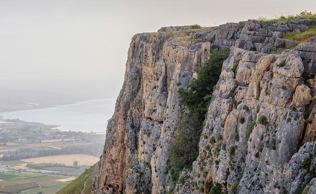מצוק הארבל (צילום: Roniuru, shutterstock)