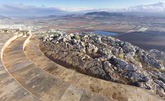 תצפית הר הקפיצה (צילום: Fat Jackey, shutterstock)