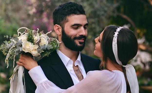 עמית פרקש מתחתנת (צילום: ירדן הראל, יחסי ציבור)
