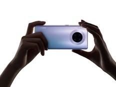 לא חברים: סמארטפון ראשון של וואווי בלי גוגל
