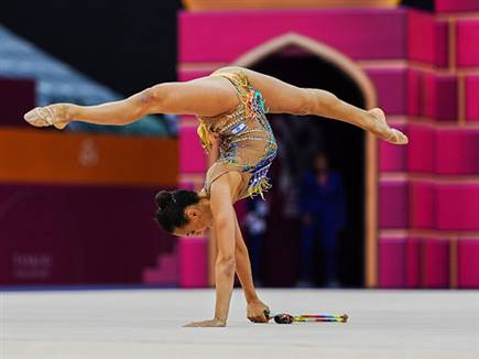Natalia Fedosenko\TASS via Getty Images (צילום: ספורט 5)
