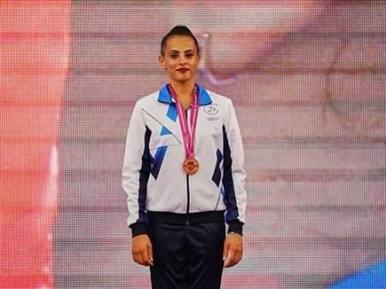 (getty, Natalia Fedosenko) (צילום: ספורט 5)
