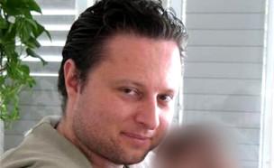 דוד גרינהולץ, טבע למוות במקסיקו (צילום: מתוך עמוד הפייסבוק של דוד גרינהולץ)