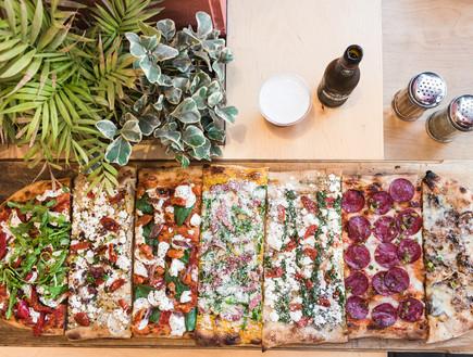 פיצה ארציאלי