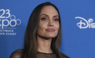 אנג'לינה ג'ולי (צילום:  Frazer Harrison, Getty Images)