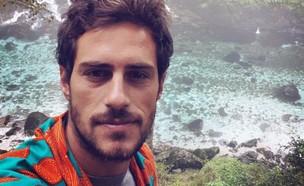 דן רושנסקי (צילום: instagram)