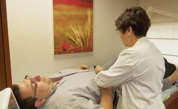 הטיפול החדשני להצרת הקיבה - בלי ניתוח