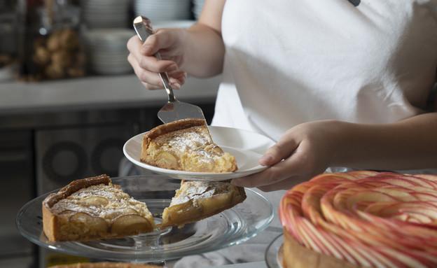 בית קפה פסטל עוגות  (צילום: אנטולי מיכאלו, יחסי ציבור)