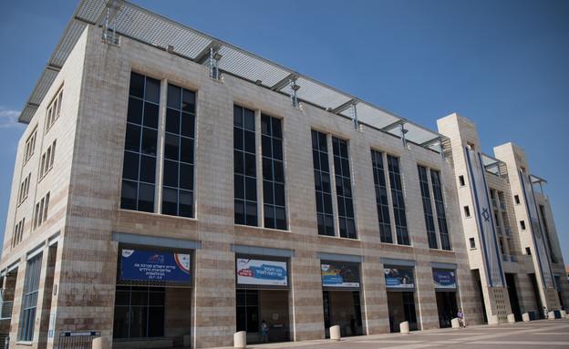 עיריית ירושלים (צילום: הדס פרוש, פלאש 90)