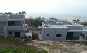 """אסף אטדגי בונה בית בשווי 8 מיליון ש""""ח (צילום: ערב טוב עם גיא פינס, קשת 12)"""