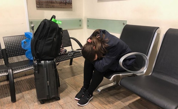 בתו של עולה מרוסיה מסורבת כניסה לארץ