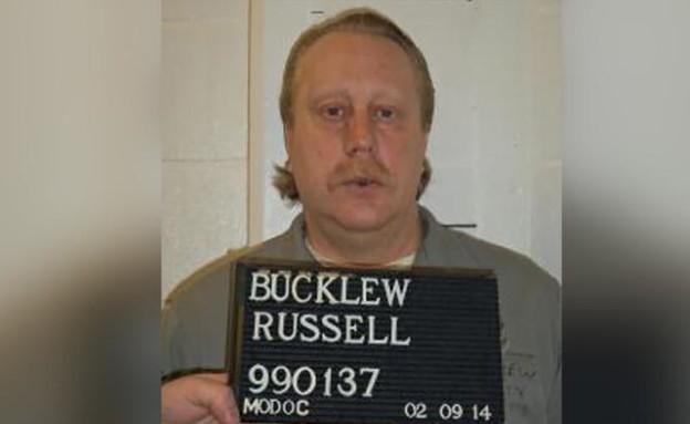 ראסל ברקלו, אסיר נידון למוות במיזורי