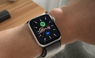 אפל ווטש, שעון חכם, שעון, apple watch (צילום: ינון בן שושן, NEXTER)