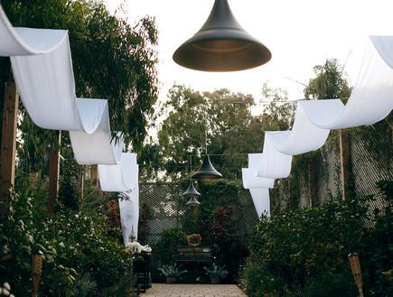 החתונה של שונית וחן