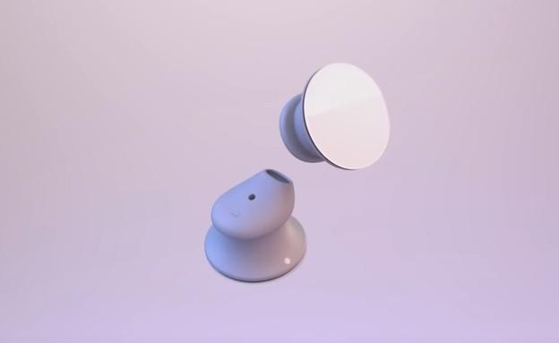 אוזניות אלחוטיות, מיקרוסופט (צילום: צילום מסך, מיקרוסופט)