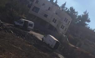 כוח מיוחד של צה״ל חטף שלושה אחים בכפר כובאר מצפון