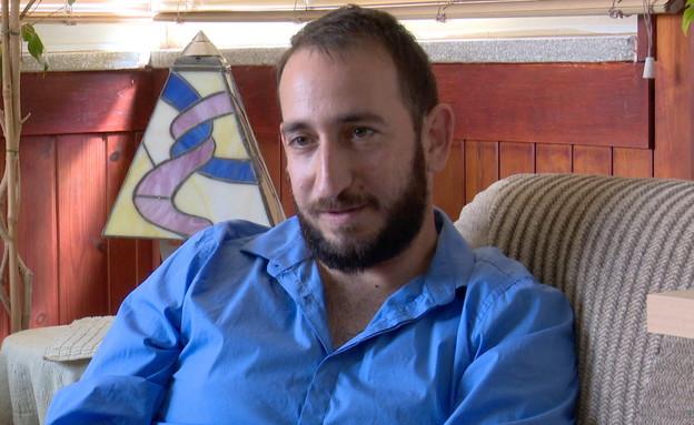 המאסטרו  -   תום כהן  (צילום: החדשות , החדשות12)