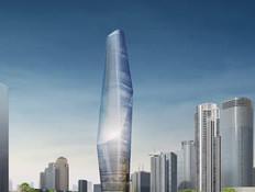 המגדל הגבוה בישראל יוצא לדרך