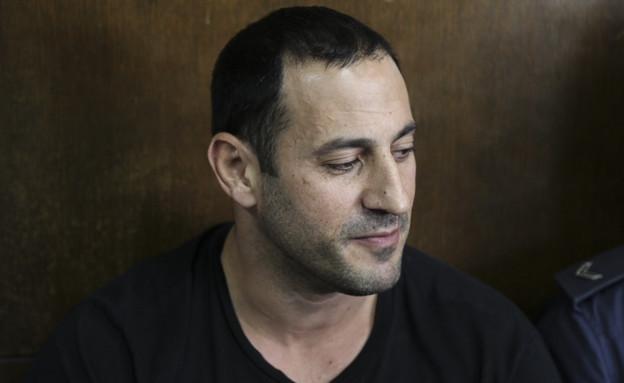 בן כהן (צילום: Photo by Flash90)
