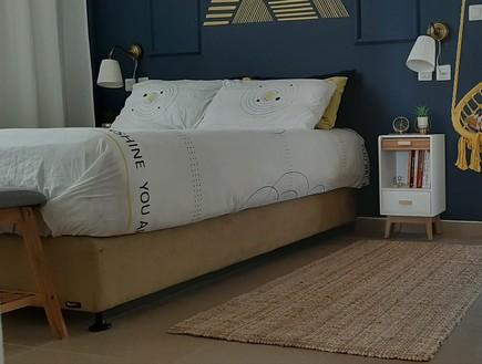 חדר שינה, (2)