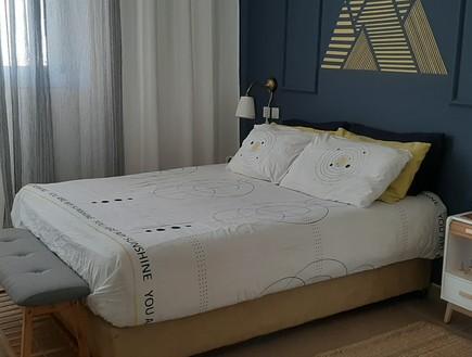 חדר שינה, (5)