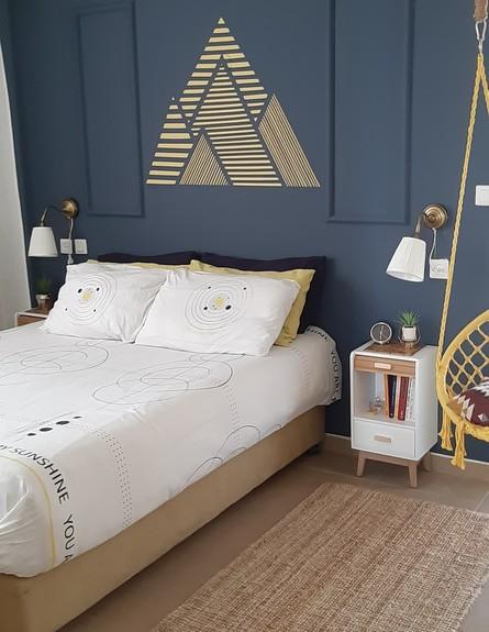 חדר שינה, ג, (3)