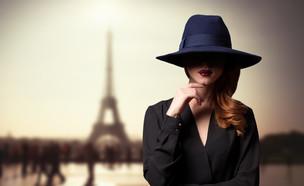 פריז  (צילום: shutterstock, Nadezda Barkova)