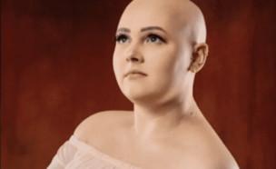 סרן ג'נקינס (צילום: Cancer Trust Fund)