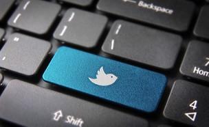 טוויטר אילוסטרציה (צילום: 123rf)
