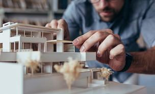 תואר שני באדריכלות (צילום: By Jacob Lund)