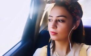 היבא אל לבדי, אזרחית ירדנית שמוחזקת במעצר בישראל