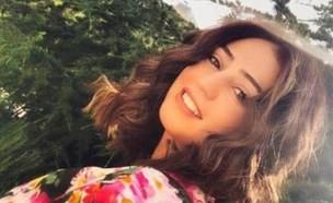 היבא אל לבדי, ירדנית שעצורה בישראל
